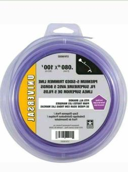 """Weed Eater .080""""  X 200 ft. Universal Trimmer Line String Fi"""