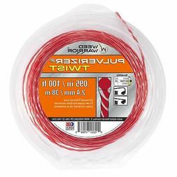.095 Durable Bi-Component Twist String Trimmer Gas Line Weed