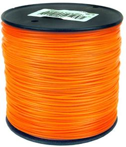 """095"""" STRING TRIMMER LINE 855 Ft Replacement Spool Refill Wee"""