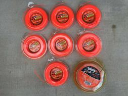 """Cyclone .095"""" x1080 FT Nylon Commercial Grass Weed String Tr"""