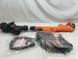 """13"""" Weed Eater String Trimmer Lawn Black And Decker Edger Gr"""