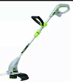 Earthwise 13in 4-Amp Corded Electric Grass Trimmer Weed Wack