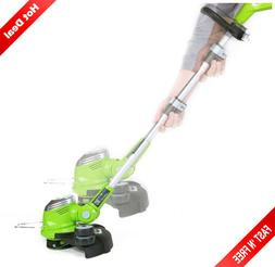 15 edger weed eater grass cutter design