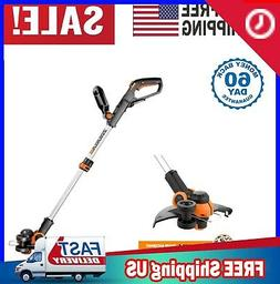 20V Electric Cordless String-Trimmer Weed Eater Lawn Wacker