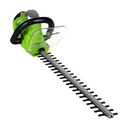 2200102 4 Amp 22 in. Electric Hedge Trimmer
