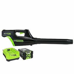 Greenworks 2400102 DigiPro 80V Cordless Lithium-Ion 3-Speed