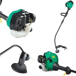 """Weed Eater 25-cc 2 cycle 16"""" Curved Shaft Gas String Trimmer"""