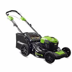 Greenworks 2506602 21 in. Brushless Dual Self-Propelled Mowe