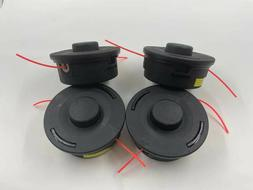 3 PACK Replacment Weed Eater Trimmer Head for Stihl FS 44 55