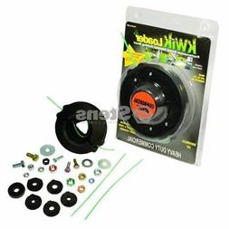 385-698 Universal Tri-Pro Dual Line Trimmer Head / Weed Whac