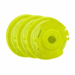 "Ryobi Premium Twisted Trimmer Line and Spool .080""  AC80RL3"