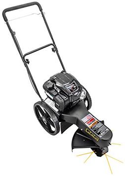 6.75 HP Swisher  Walk Behind String Trimmer - Deluxe Model