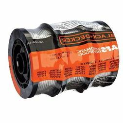 Line String Trimmer Replacement Spool Grass Black Decker Wee