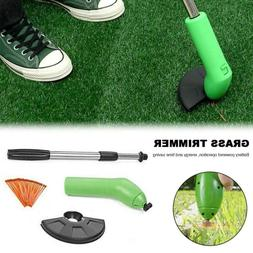 Aluminum Alloy Grass Trimmer Lawn Mower Weed Trimming Machin