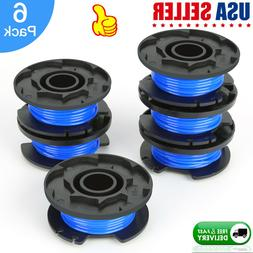 AutoFeed Grass Trimmer Spool Replacement Weed Eater String f
