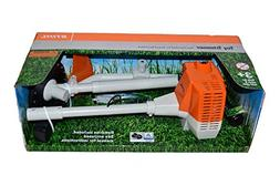Stihl Battery Operated Brushcutter Strimmer Children Kids Re