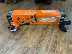 Brand New Echo GT 225 CURVED SHAFT WEED TRIMMER  21.2cc 2 st
