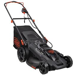BLACK+DECKER CM2045 40V MAX Lithium Mower, 20""