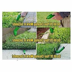 Cordless Grass Trimmer Cutter Portable Mower Weed Lawn Cutte