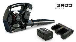The ROP Shop CORE E400 Elite Cordless Weed Whacker Weedeater
