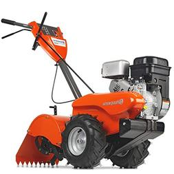 Husqvarna CRT900L, 17 in. 12.51cc Briggs & Stratton Rear-Tin