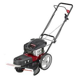 "Craftsman 77674 22"" 4-Cycle High Wheel Gas Trimmer"