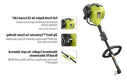Expand-it 25 cc 2-Cycle Full Crank Gas Power Head