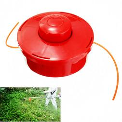 Garden Universal Trimmer Head Replacement Gas Electric Weede