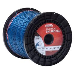Oregon 20-113 Platinum Gatorline 5-Pound Spool String Trimme