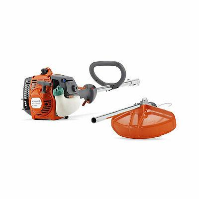 Husqvarna Gas Lawn Battery Operated