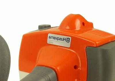 Husqvarna 129C Gas Lawn Weed Battery Trimmer