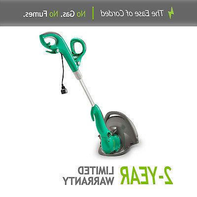 Weed Electric String Trimmer Corded