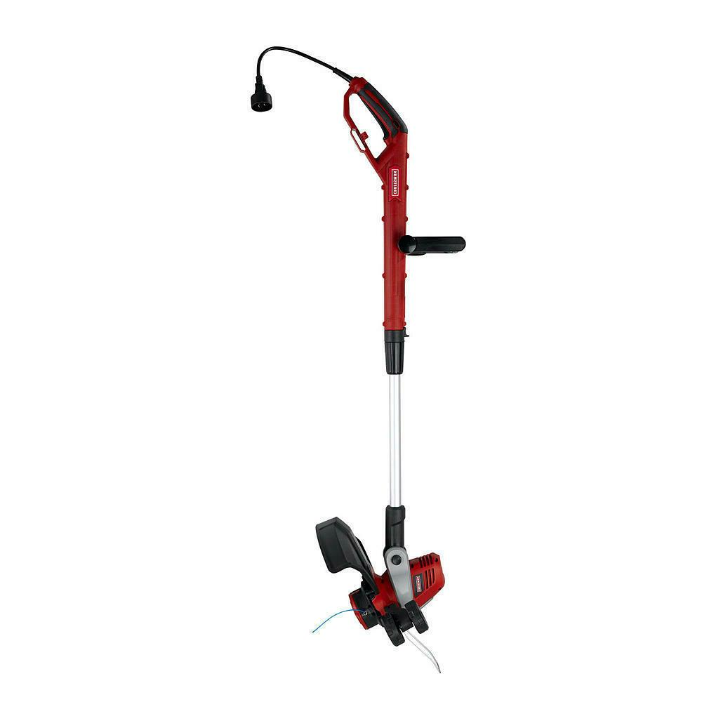 Craftsman Electric Line Trimmer, Weed , Edge trimmer