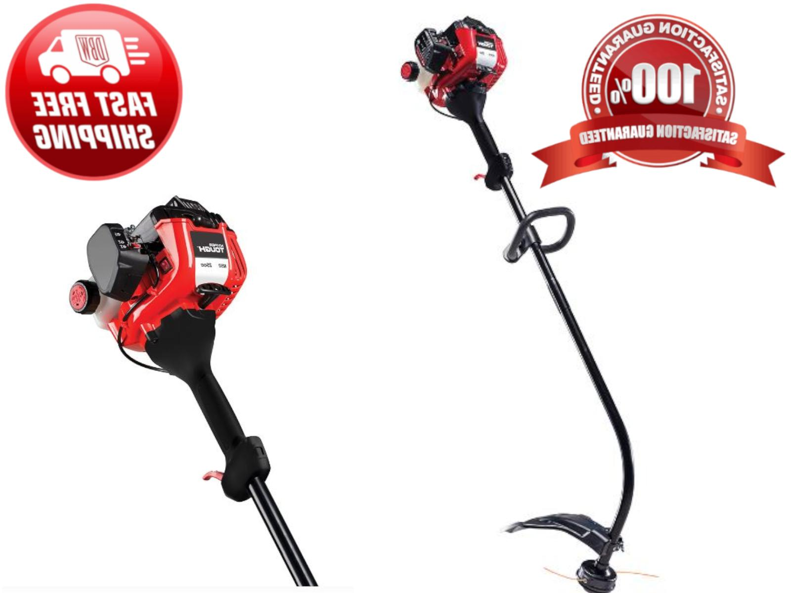 16 gas weed eater lawn and garden