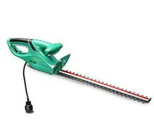 20 electric hedge trimmer we20ht corded 3