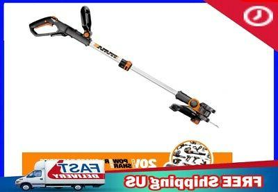 20V Weed Eater Wacker Edger Grass Yard