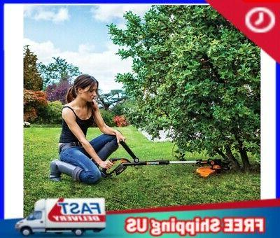 Weed Lawn Edger