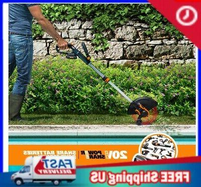 20V Electric Weed Eater Wacker Edger