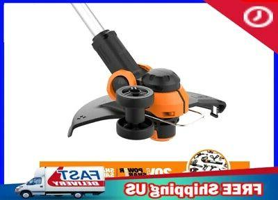 20V Cordless Weed Lawn Edger Grass