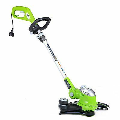 Greenworks 21272 15-in Straight Edger