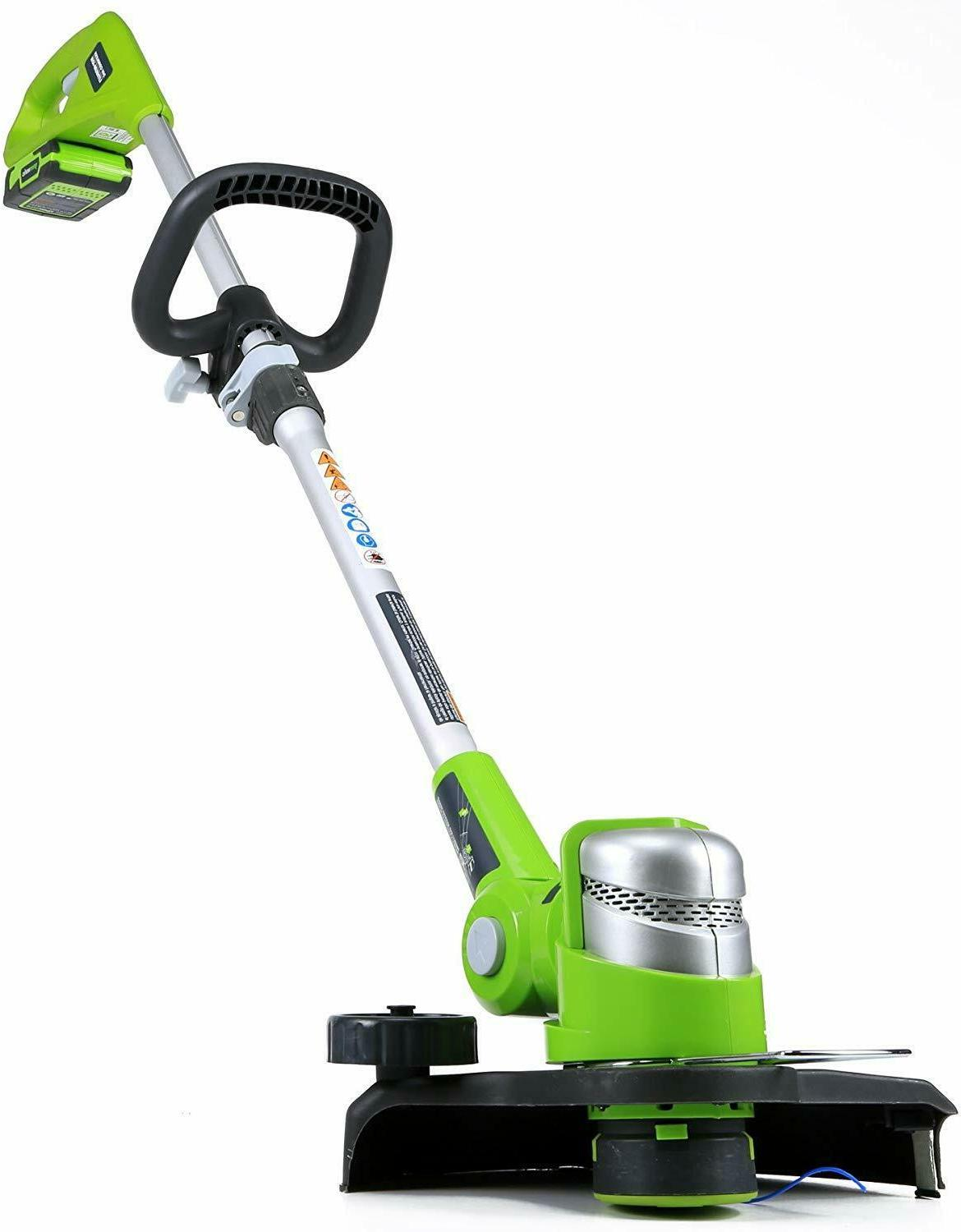 what is the best cordless string trimmer lithium
