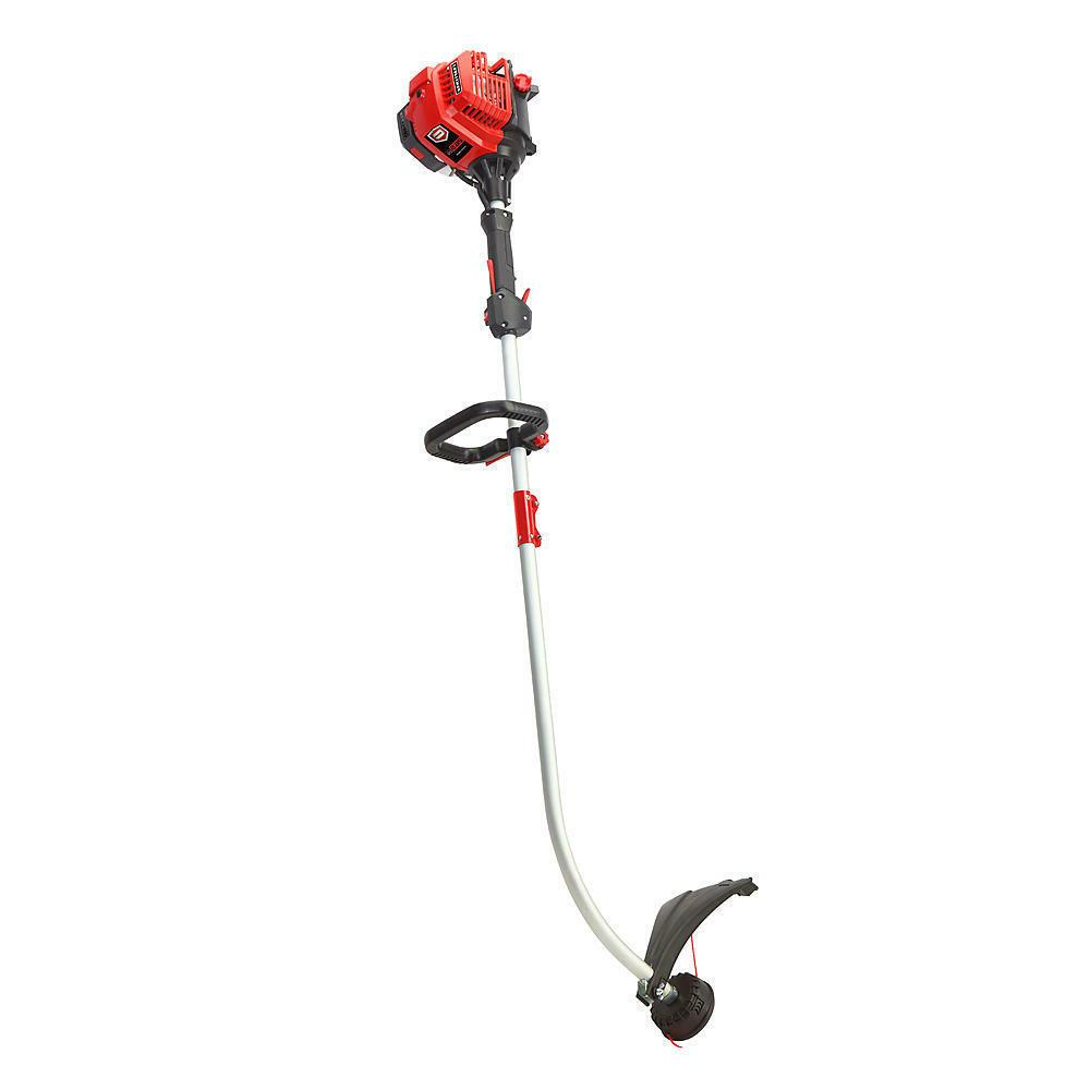 26 5cc weedwacker 4 cycle curved shaft