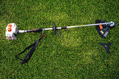 26CC Cycle Grass Trimmer Cutter Harness