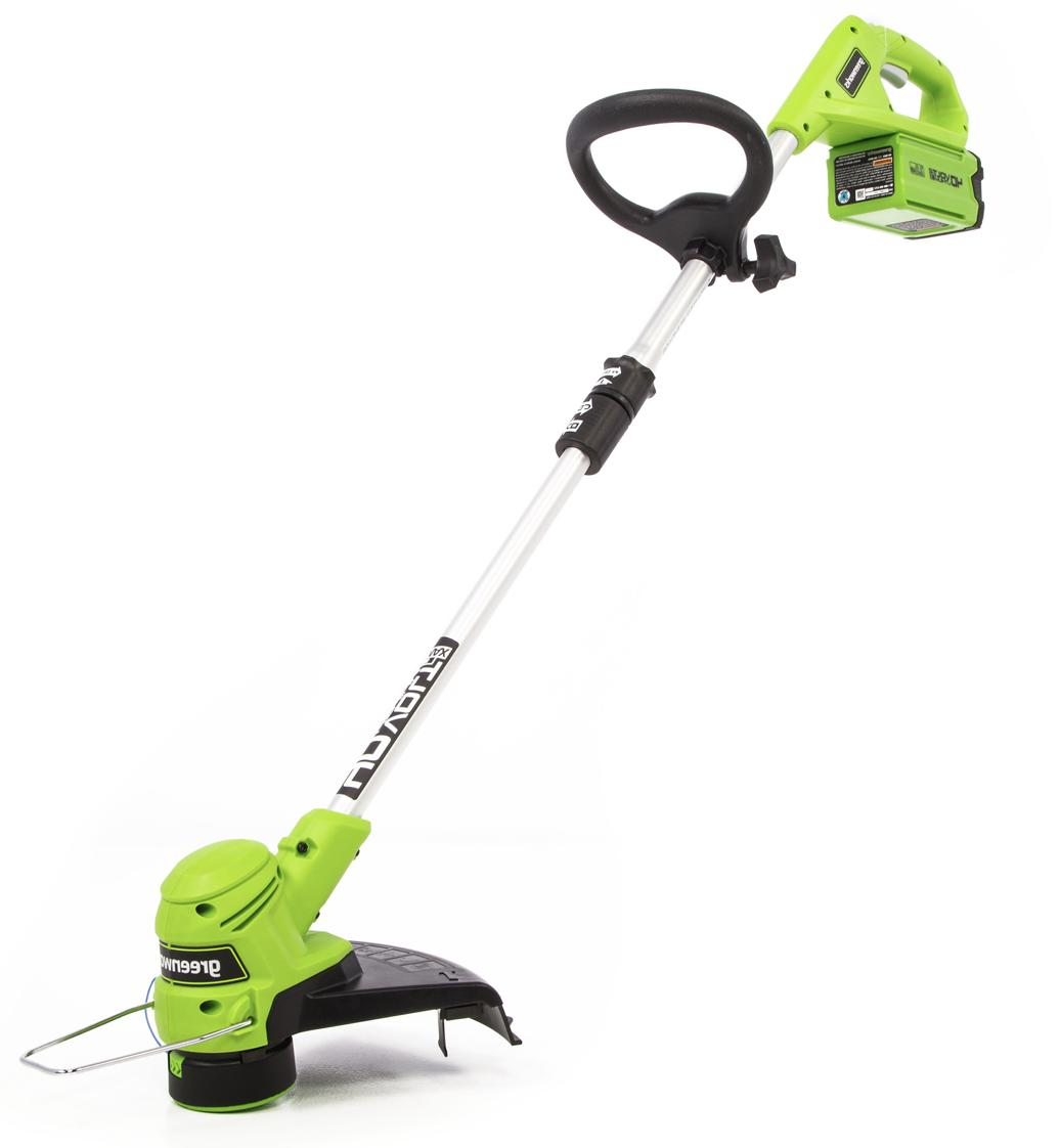 Greenworks Weed Trimmer 211170 Tool Only Battery