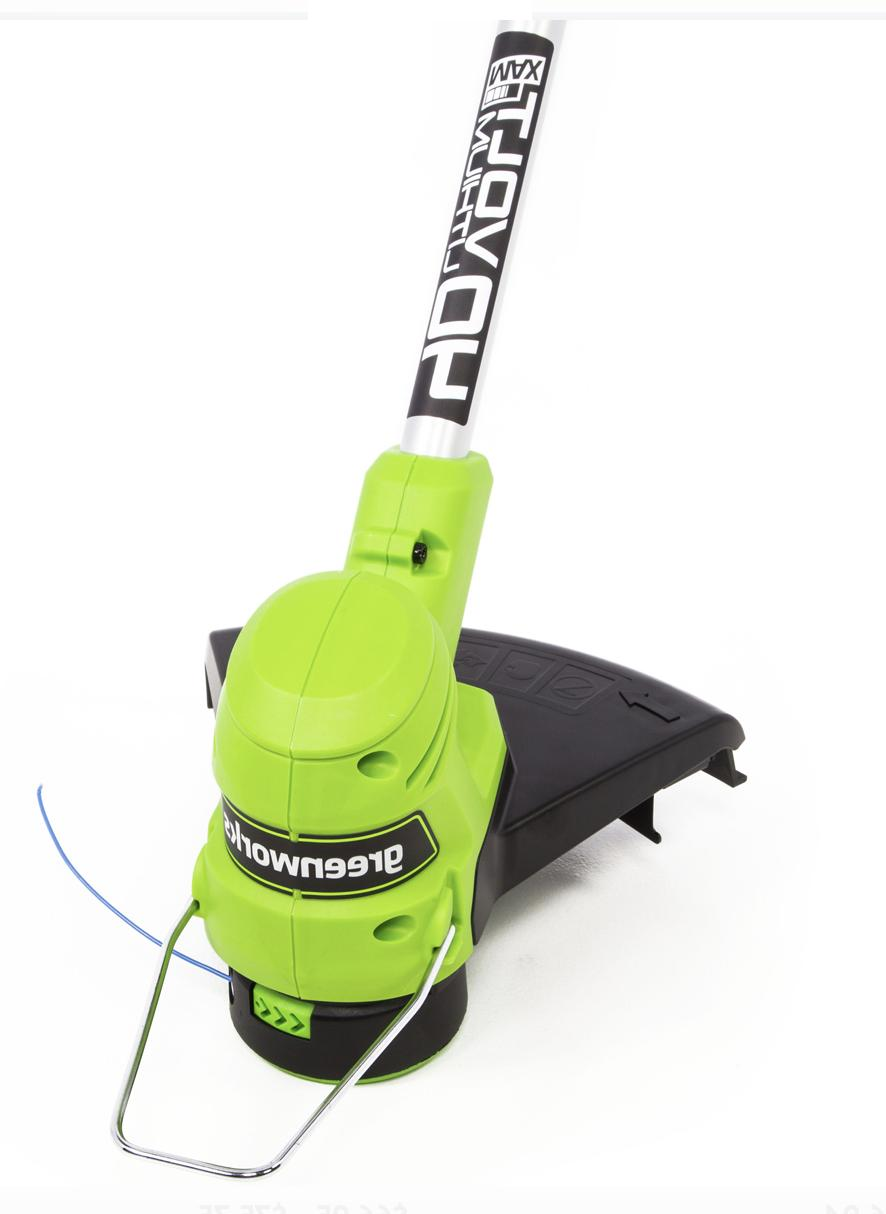 Greenworks Weed Tool Only Battery