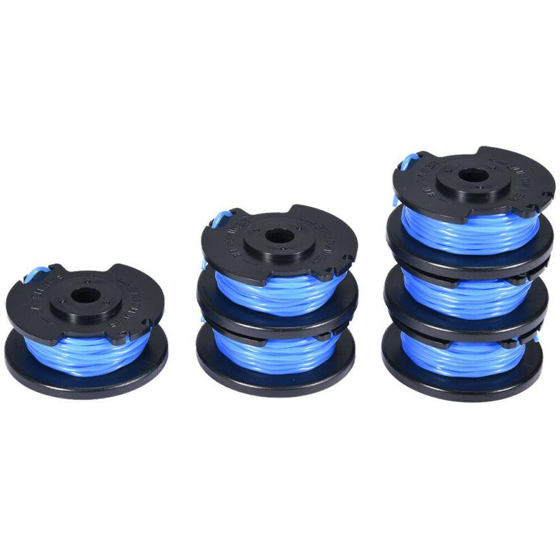 6 String Replace Spools Weed Eater 18V 24V