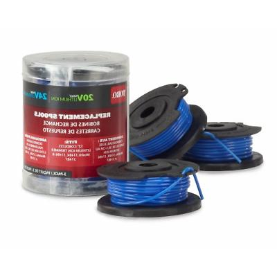 88524 replacement spools trimmers