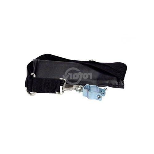 MAXPOWER 8569 Trimmer Harness Shoulder Strap with Pad and Ha