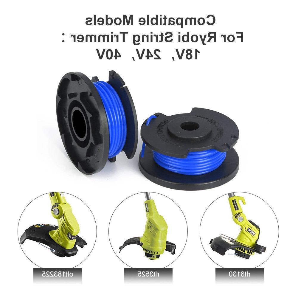 AutoFeed Line Weed Replacement for Ryobi 18V 24V 40V