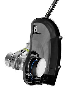 Best Trimmer/Edger Weed Auto Feed Li-Ion